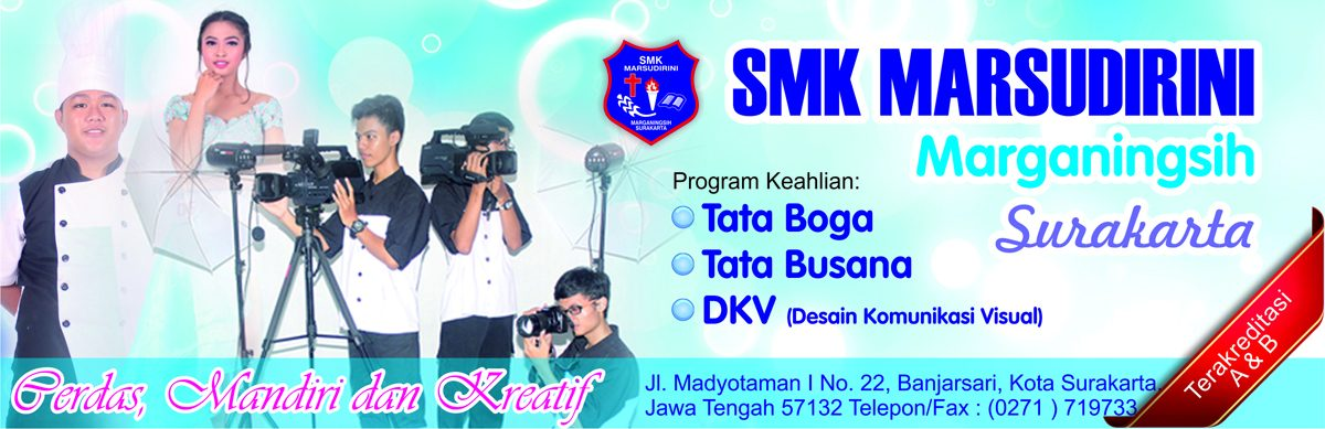 SMK Marsudirini Surakarta